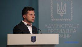 100 днів Володимира Зеленського:  що встиг зробити президент
