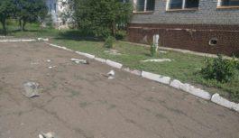 Внаслідок стихіного лиха на Роздільнянщині постраждало три школи