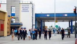 На кордоні з Молдовою відкрився контактний пункт