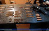 На ОдещиніСБУблокувала незаконний обіг військових засобів ураження