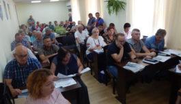 На сесії міської ради делегували 300 тисяч на ремонтні роботи в Роздільнянській ЗОШ №3