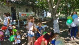 В Кошарах відсвяткували День села
