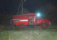 Рятувальники приборкали загорання сміття у Роздільній та пожежу в Н. Чобручах