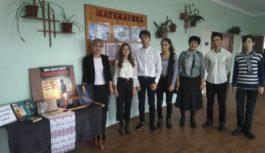 У ЗОШ №2 м. Роздільна вшанували жертв Голодоморів