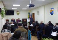 На сесії Роздільнянської міської ради