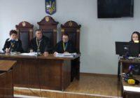 У Роздільній відбувся суд над підозрюваним у жорстокому вбивстві 11-річної Даші Лук'яненко