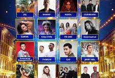 Стали відомі імена півфіналістів Нацвідбору Євробачення-2020