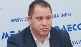 В Одесі після скандалу призначили нового керівника податкової