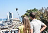 В Одеській області майже вдвічі збільшився туристичний збір