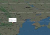 Землетрус в Одесі: вночі місто відчуло поштовхи