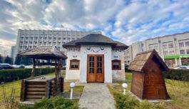 Будівлю «хати одруження» буде перенесено від Одеської ОДА до Кодимського району