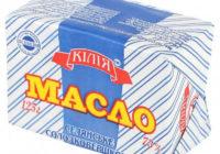 Компанію на Одещині викрили у фальсифікації вершкового масла