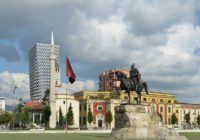 Україна в 2020 році відкриє посольство в Албанії
