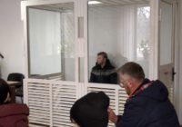 Підозрюваний у жорстокому вбивстві 11-річної Дар'ї Лук'яненко не визнає вини, відео