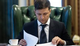 Володимир Зеленський призначив Андрія Єрмака керівником Офісу президента