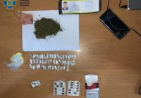 СБУ блокувала постачання наркотиків та психотропів до одеського слідчого ізолятора