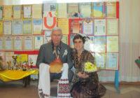 Шахматной семье Крулик – 45 лет