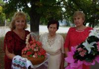 Ганні Федорівні Безнощенко – 90 років