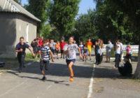 Шкільний спортивний Олімп