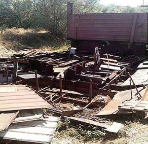 На Одещині виявили та затримали 6 іноземних крадіїв
