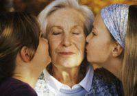 Програма Міжнародного дня людей похилого віку