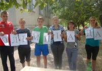 День  спорту в Слобідському НВК