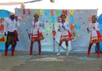 Бурдівка вперше святкувала День села