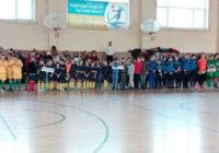 У Роздільній стартував перший етап чемпіонату України з футзалу