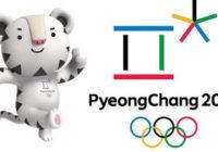 У Пхенчхані почалися змагання Олімпіади