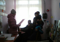 З правилами безпечного Інтернету дітей ознайомили в Кучурганській бібліотеці
