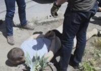 В ОдесіСБУвикрила торгівців зброєю