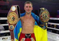 22 лютого Берінчик втретє захищатиме титул інтернаціонального чемпіона WBO