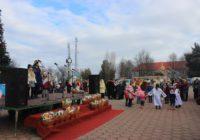 У Роздільній стартував четвертий районний фестиваль вертепів, фото свята
