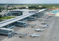 """Відсьогодні тимчасово припиняється діяльність усіх аеропортів України, крім """"Борисполя"""""""