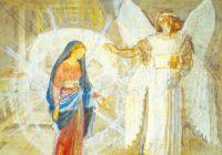Сьогодні, 7 квітня, християни східного обряду святкують Благовіщення