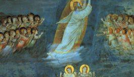 28 травня православні святкують Вознесіння Господнє