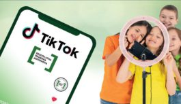 Система БПД запустила власний канал у TikTok