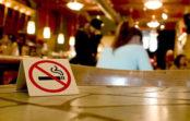 Відповідальність за куріння в заборонених місцях