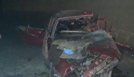 Відео страшного ДТП в  тунелі між Павлівкою та Кучурганом Роздільнянського району, є загиблий