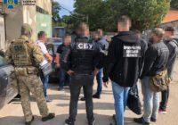 В Одесі СБУ викрила на системній корупції заступника начальника виправної колонії
