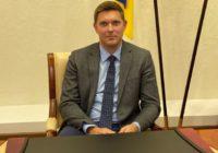 Голова Одеської ОДА Максим Куций захворів на коронавірус