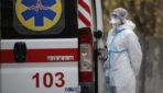 В Україні за добу зафіксували 5 397 випадків коронавірусу. Новий антирекорд