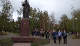 Як у Роздільній відзначають День захисника України