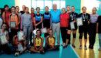Чемпіонат Одеської області з волейболу пляжного