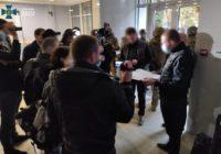 СБУ попередила в Одесі масову фальсифікацію виборів міського голови