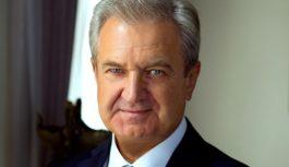 Сергія Гриневецького призначено головою Одеської ОДА