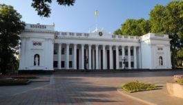 Труханов набрав у другому турі виборів понад 90 тисяч голосів