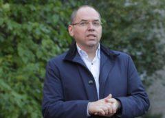 Степанов обіцяє навідуватись без попередження до лікарень у регіонах