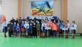 Тенісисти Роздільної – переможці Кубку Героїв з нагоди Дня Гідності та Свободи