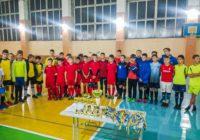 Турнір пам'яті тренера Роздільнянської ДЮСШ Миколи Бакланова